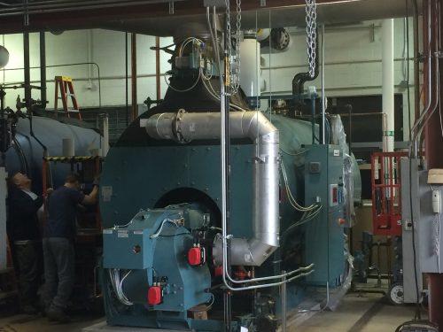 350 HP Boiler (2)